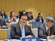 Presidencia de la OMPI muestra creciente prestigio de Vietnam