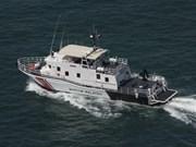Malasia captura dos barcos pesqueros vietnamitas