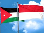 Indonesia y Jordania estrechan colaboración