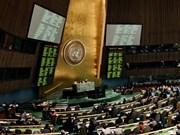 Reafirma Vietnam apoyo a esfuerzos de ONU en lucha contra la droga