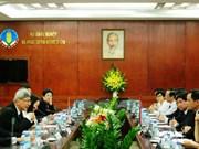 Vietnam y Malasia cooperan para aumentar valor de productos agrícolas