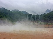 Taller busca desarrollar pequeñas y medianas centrales hidroeléctricas en Vietnam