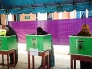 Elecciones de Tailandia se celebrarán según lo previsto