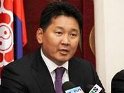 Vietnam congratula al recién elegido primer ministro de Mongolia
