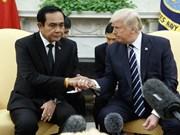 Filipinas y Estados Unidos acuerdan aumentar actividades militares conjuntas