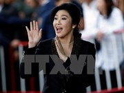 Pheu Thai niega informes sobre gobierno en el exilio de Yingluck Shinawatra