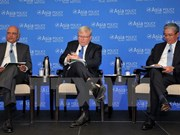 Embajador vietnamita en EE.UU. destaca rol de mecanismos regionales en estructura de seguridad
