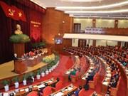 Comité Central de PCV concluye cuarta jornada de sexto pleno