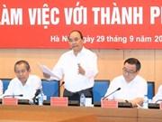 Vietnam impulsa proceso de construcción de ciudad universitaria