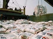 Camboya exportó más de 400 mil toneladas de arroz en primeros nueve meses de 2017
