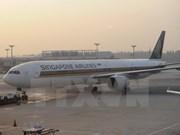 Singapore Airlines despliega amplio proyecto para reducir gastos de operación