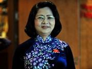 Reiteran atención del Partido y Estado de Vietnam a la comunidad de residentes en ultramar