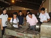 Registra buenos resultados primer colegio vocacional de católicos en Vietnam