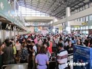 Autoridades de Vietnam investigan casos de filtración de información personal de pasajeros de vuelos