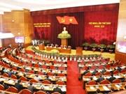 Órgano rector del PCV continúa sexto pleno con análisis sobre reorganización del sistema político