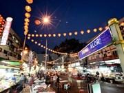 Economía de Malasia registra buenas perspectivas