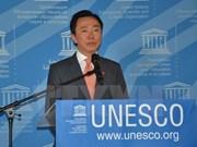 Vietnam retira candidatura para cargo de director general de UNESCO