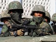 Rusia apoyará a Filipinas en lucha antiterrorista