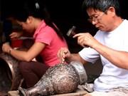 Vietnam busca medidas para facilitar acceso a fuentes financieras de Pymes