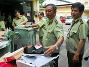 Vietnam por reducir cantidad de productos sometidos a examen antes de despacho aduanero