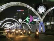 Vietnam finaliza preparativos de infraestructuras para Cumbre de APEC