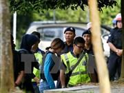 Vietnam continúa protegiendo derechos de ciudadana arrestada en Malasia