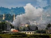 Indonesia, Malasia y Filipinas lanzan patrullas aéreas coordinadas