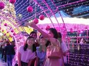 Tailandia espera recibir a 34 millones de turistas en 2017