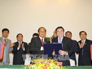 Ciudad Ho Chi Minh y provincia laosiana fortalecen cooperación de amistad