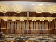 Inauguran en Da Nang Centro de Convención Internacional Ariyana