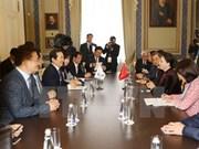 Presidente sudcoreano participará en Cumbre del APEC en Vietnam