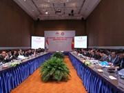Vietnam y Singapur aumentan conexión económica