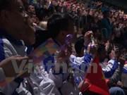 Valoran participación activa de Vietnam en festival mundial juvenil en Rusia