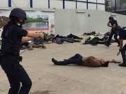 Singapur intensifica actividades antiterroristas en aeropuerto Changi