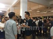 Ciudad Ho Chi Minh celebrará Semana de Innovación y Emprendimiento