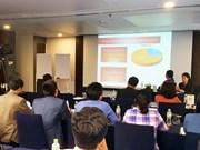 Desarrollan en Binh Dinh conferencia internacional sobre tecnologías de comunicación