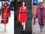 Celebrarán semana Internacional de Moda de Vietnam en Hanoi