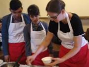 Presentan en Hanoi libro sobre gastronomía polaca
