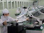 Empresas vietnamitas se esfuerzan por participar en cadenas de suministro global