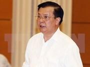 Vietnam llama a apoyo continuo de FMI en garantía de estabilidad fiscal