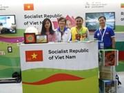Vietnam inaugura noche cultural de XIX Festival Mundial de la Juventud y los Estudiantes
