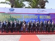 Inauguran en Hoi An Reunión de Ministros de Finanzas del APEC