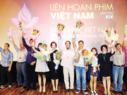 Festival Cinematográfico de Vietnam se efectuará en Da Nang