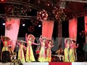 Enaltecen identidad cultural de Vietnam en XIX Festival Mundial de Juventud y Jóvenes
