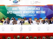 Vietnam necesita experiencia de economías de APEC en finanza inclusiva