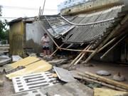 Embajada de Vietnam en Malasia recauda fondos para víctimas de inundaciones