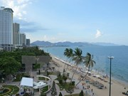 Concluyen Regata Internacional Hong Kong-Nha Trang