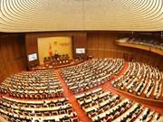 Vietnam avanza hacia meta del crecimiento económico del 6,7 por ciento en 2017