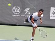 Importantes tenistas extranjeros participarán en Torneo Abierto de Vietnam 2017