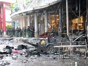 Tailandia en alerta ante posibilidad de aumento de la violencia en región sureña